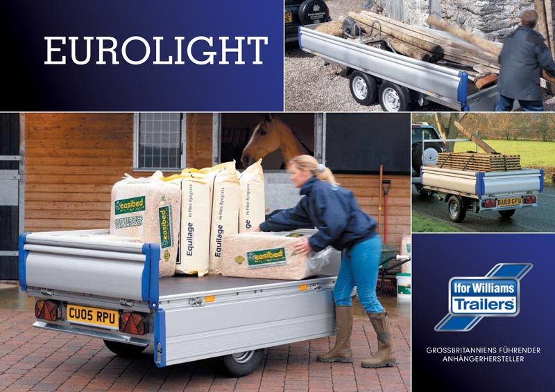 Ifor Williams Eurolight